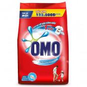 Bột giặt OMO đỏ 6kg