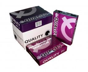 Giấy  Quality 80 A4