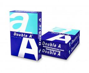 Giấy A4 Double A 80gsm  giá rẻ