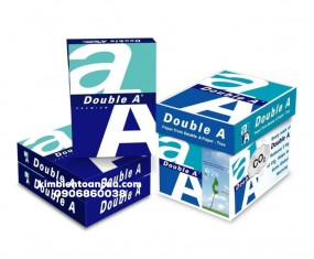 Giấy A5 Double A 70