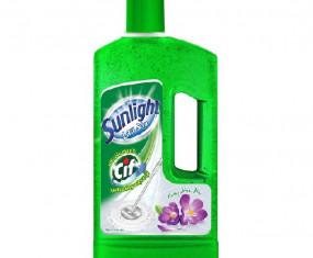Nước lau sàn Sunlight hoa hạ 1 lít