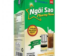 Sữa Ngôi sao Phương Nam