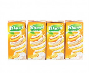 Sữa tươi Yomost