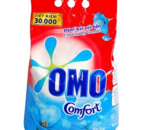 Bột giặt OMO Comfort hương ngàn hoa 3kg