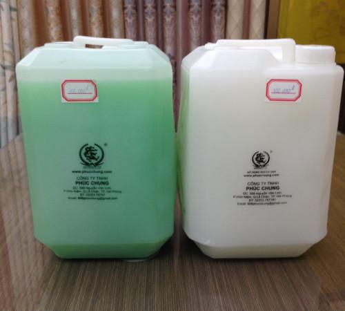 Sữa tắm dầu gội dạng lít siêu tiết kiệm