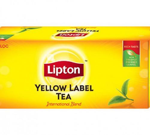 Trà Lipton túi lọc 25 gói